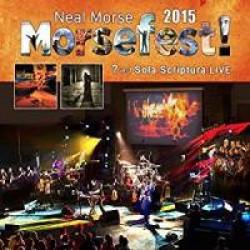 The Neal Morse Band - Morsefest 2015