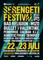 Serengeti Festival 2011
