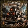 Pyogenesis - A Century In  The Curse Of Time
