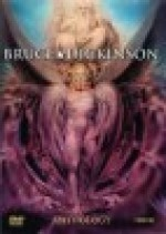 Bruce Dickinson - Anthology DVD