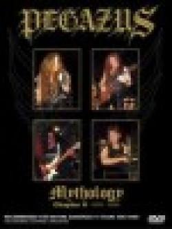 Pegazus - Mythology-Chapter II - DVD