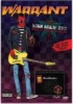 Warrant - Born Again DVD - Devils Video Diaries
