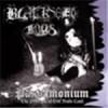 BlackSeed Boys - Pandamonium – The Principle Of Evil Made Cash