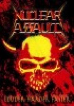 Nuclear Assault - Louder Harder Faster DVD