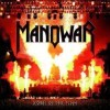Manowar - Gods Of War - Live