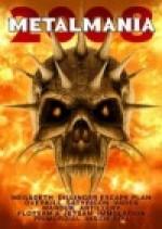 V.A. - Metalmania 2008 DVD