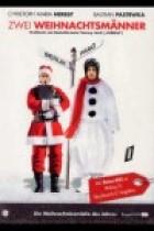 DVD - Zwei Weihnachtsmänner (DVD)