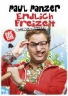 Paul Panzer - Endlich Freizeit - Was FürN Stress! DVD