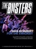 The Busters - Das Konzert für die Ewigkeit (Doppel DVD)