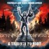 V.A. - Thunder and Steel Down Under - A Tribute To Riot