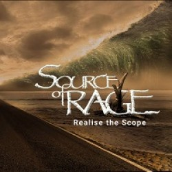 SOURCE OF RAGE - Realise The Scope