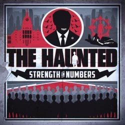 The Haunted - Strenght In Numbers