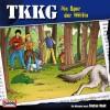 TKKG - Die Spur der Wölfin (177)