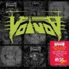 Voivod - Build Your Weapons: The Very Best of Noise Years 1986-1988