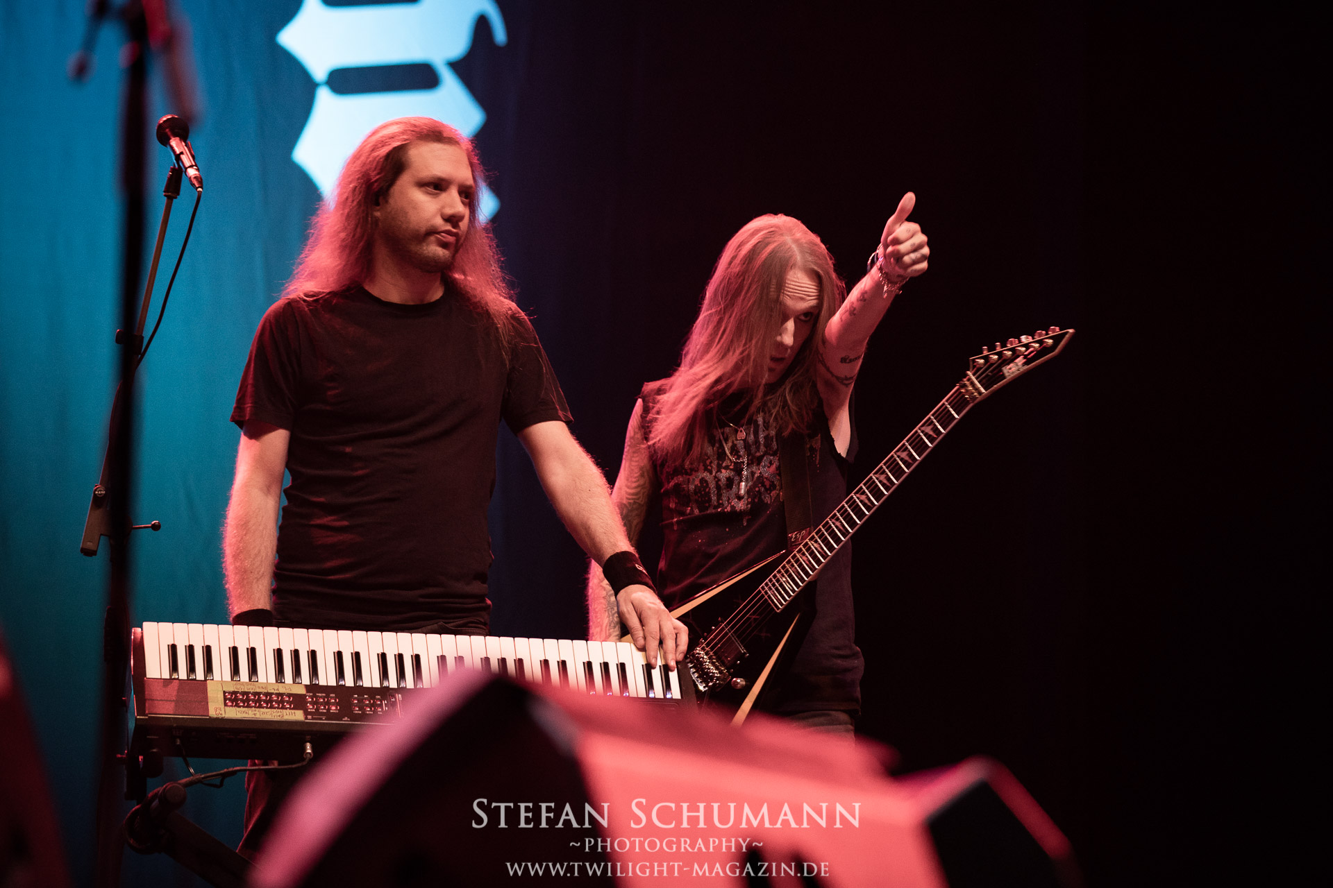 twilight metal days 2018 Children Of Bodom 404
