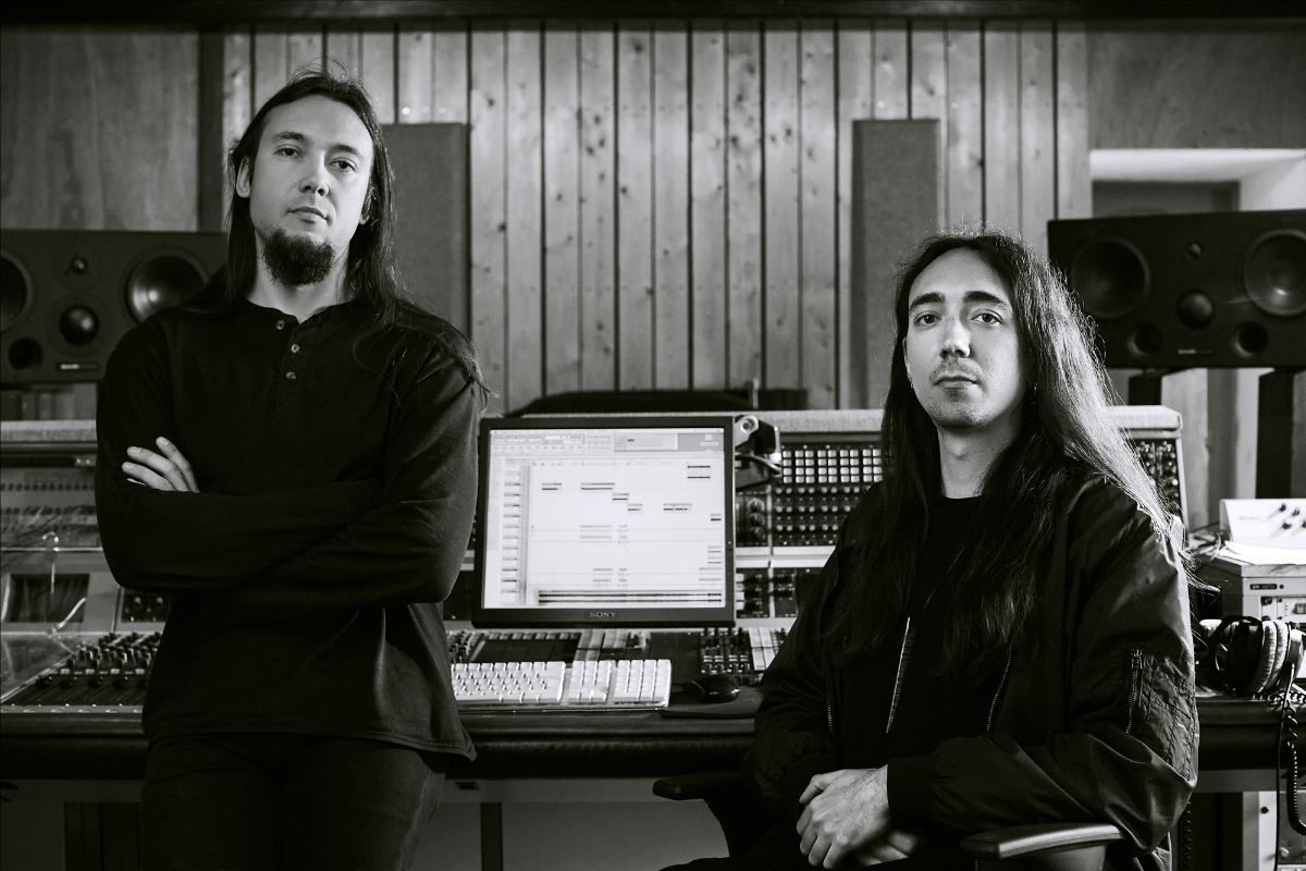 alcest 2019 - (photo credit: William Lacalmontie)