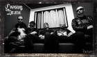 CHASING DEATH im Interview - Doppelkorn und Death Metal