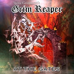 Grim Reaper – At The Gates