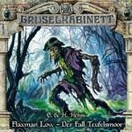 Gruselkabinett – E. & H. Heron - Flaxman Low