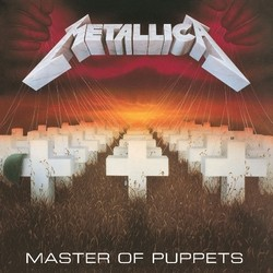 Metallica – Master of Puppets (Remastered Expanded Version)
