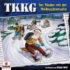TKKG – Der Räuber mit der Weihnachtsmaske (203)