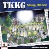 TKKG - Achtung, UFO-Kult! (206)
