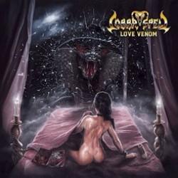 Cobra Spell – Love Venom EP