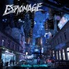 Espionage – Digital Dystopia