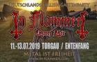 In Flammen Open Air 2019