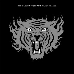 THE FLAMING BURNSIDES - Silver Flames
