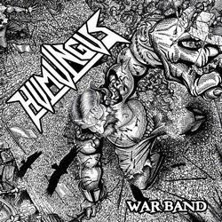 Humungus – War Band