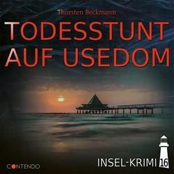Insel-Krimi: Todesstunt auf Usedom (16)