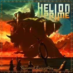 Helion Prime - Question Everything