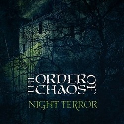 The Order of Chaos – Night Terror (EP)