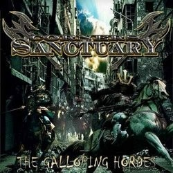 Corners of Sanctuary – The Galloping Hordes