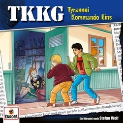 TKKG – Tyrannei Kommando Eins