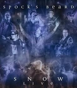 Spock's Beard - Snow Live
