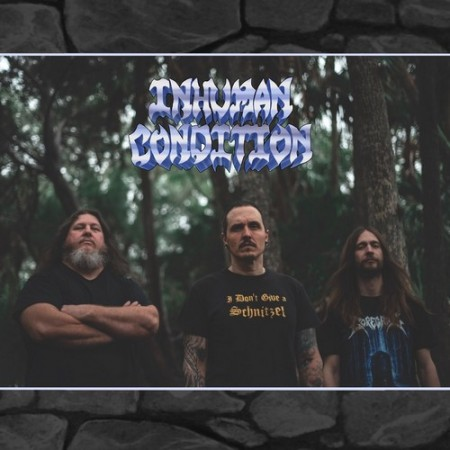 INHUMAN CONDITION Interview mit Taylor Nordberg