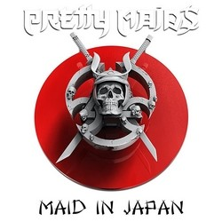 Pretty Maids - Maid In Japan (Back to the future world)