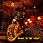 Spite Fuel - Flame To The Night