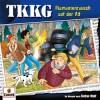 TKKG – Diamantenrausch auf der A9
