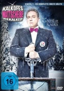 Kalkofes Mattscheibe (DVD) - Rekalked Staffel 1 – Die komplette 2. Hälfte