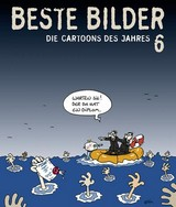 Beste Bilder 6 – Die Cartoons des Jahres