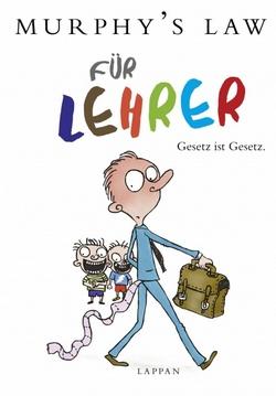 Axel Fröhlich - Murphy's Law für Lehrer