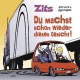 Jerry Scott & Jim Borgman - Zits – Du machst schon wieder dieses Gesicht (Bd.11)
