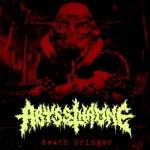 Abyssthrone - Deathbringer