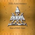 Axxis – Best of Emi Years DCD