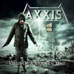 AXXIS – Virus of a modern time EP