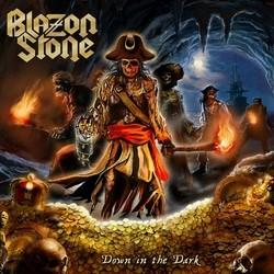 Blazon Stone – Down in the Dark