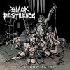 Black Pestilence - Hail The Flesh